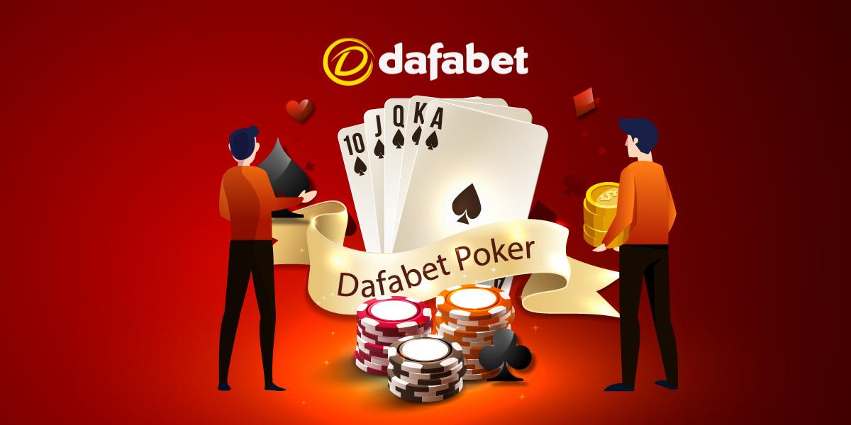 รีวิว Dafabet Poker คาสิโนโป๊กเกอร์ที่มีรายการแข่งมากที่สุด4 min read