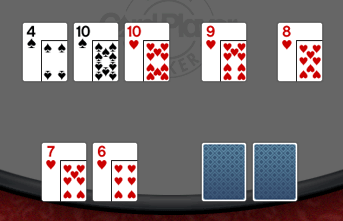 Probability Straight Flush - ความน่าจะเป็น Poker และ Pot Odds คืออะไร