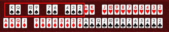 PotOdds Flush - ความน่าจะเป็น Poker และ Pot Odds คืออะไร