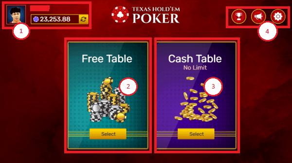 Main page poker - รีวิว Poker Next88
