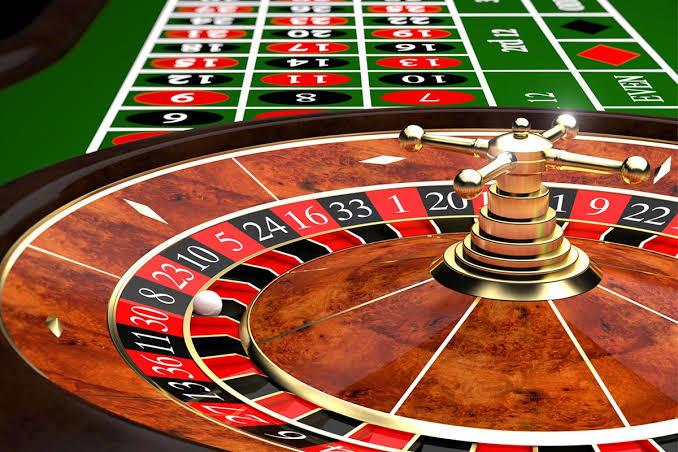 รูเล็ต (Roulette) - เทคนิคการเล่น รูเล็ต