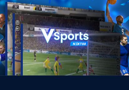 NEXT88 โหมด Next88 Virtual Sports
