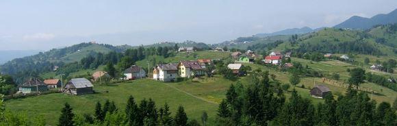 Magura, my Ithaca