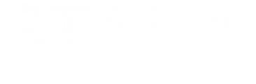 Stala Building Solutions White Logo