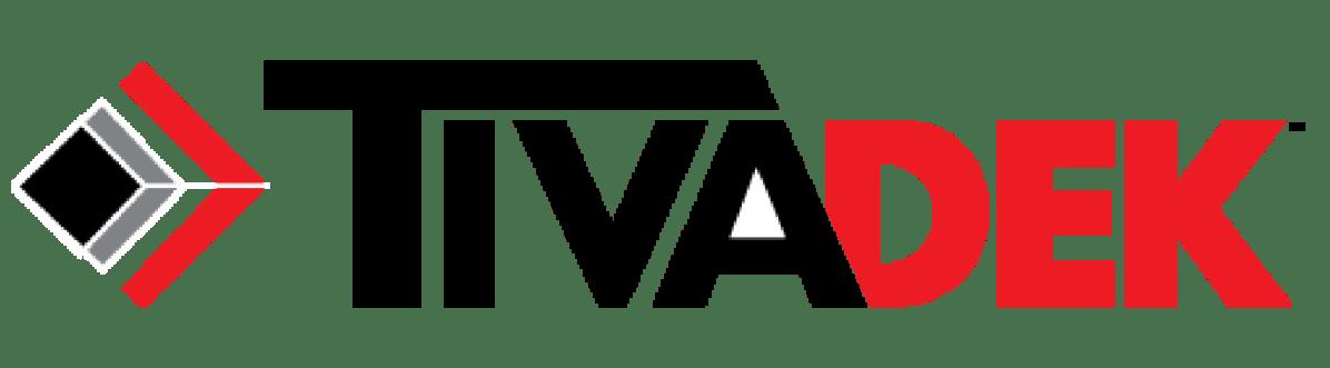 TivaDek Logo