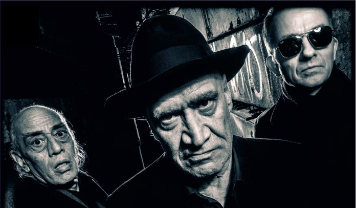 Wilko Johnson band