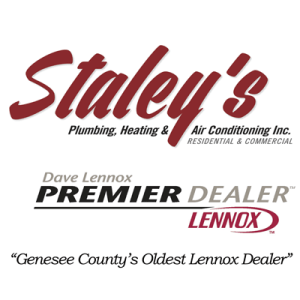 Staley Plumbing Heating Air Conditioning