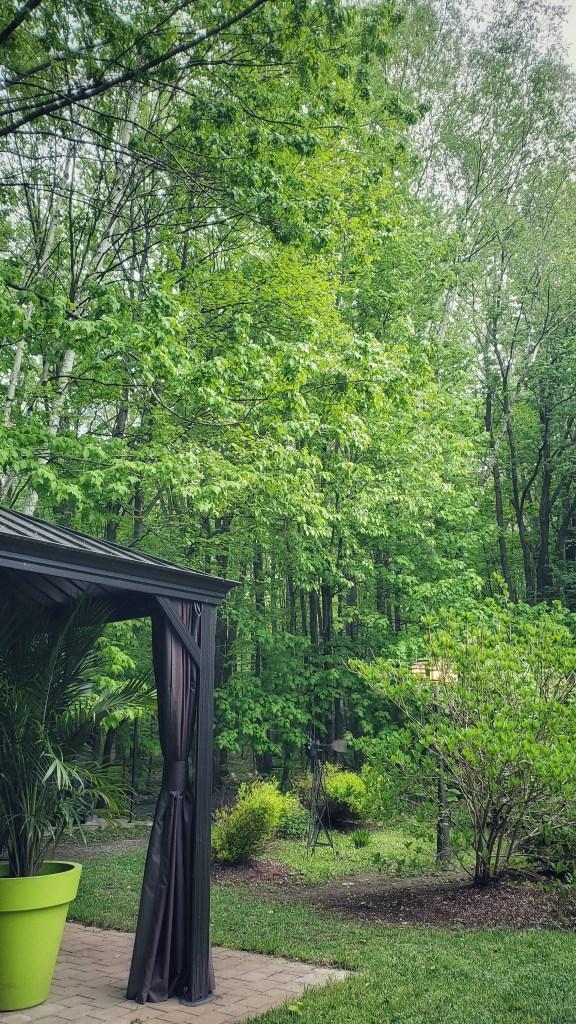 Jardin Québec