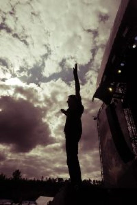 Metal Church - Mike Howe