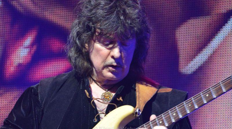 Ritchie Blackmore's Rainbow, National Nightmare