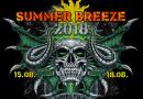 Preview: Summer Breeze Open Air 2018