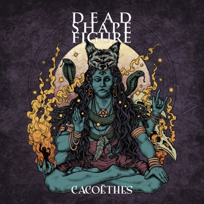 Dead Shape Figure – Cacoethes