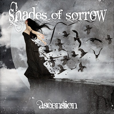 Shades of Sorrow – Ascension