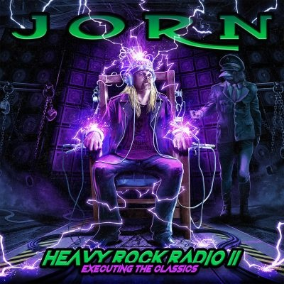 Jorn – Heavy Rock Radio II