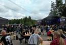 Dark River Festival 2020: Sun, party and käsidesi