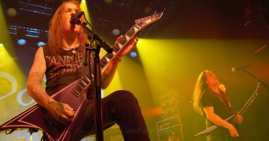 Bodom After Midnight: Good Chemistry!