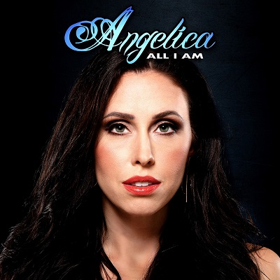 Angelica Rylin – All I am