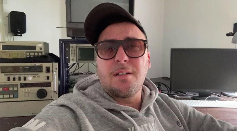 Fuck 2020: Mikki Chixx (Stoneman)