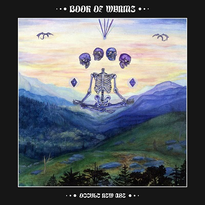 Book of Wyrms – Occult New Age