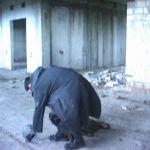 фильм сталкер Козырь