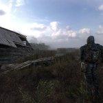 Сталкер на болотах