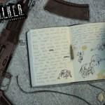 Дневник сталкера