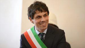 Primo consiglio comunale romizi