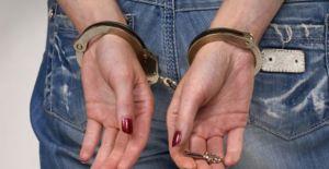 arresto-donna