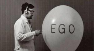 Male-ego