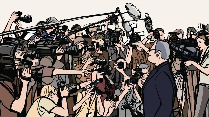 Quando i media inquinano la giustizia