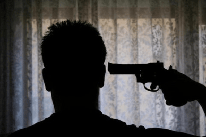 Il mistero dei suicidi maschili