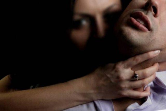 Violenza domestica: 26 mila uomini vittime durante il lockdown - STALKER SARAI TU