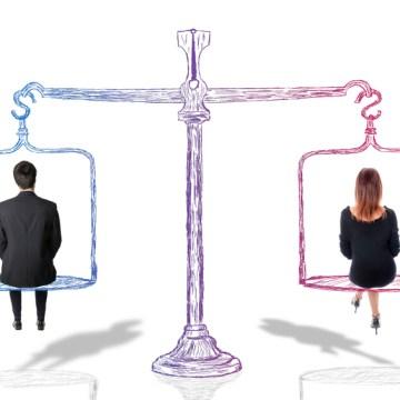 La grande bugia delle differenze salariali tra uomo e donna