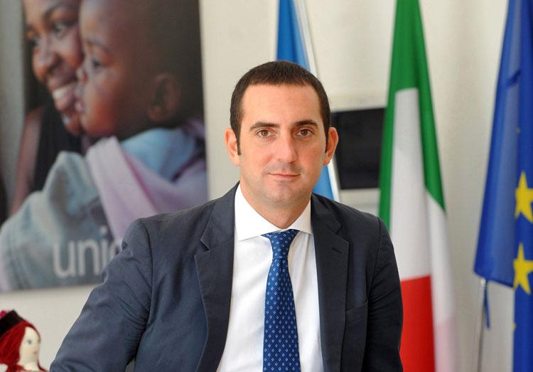 Pari opportunità: la mia lettera al Sottosegretario Vincenzo Spadafora