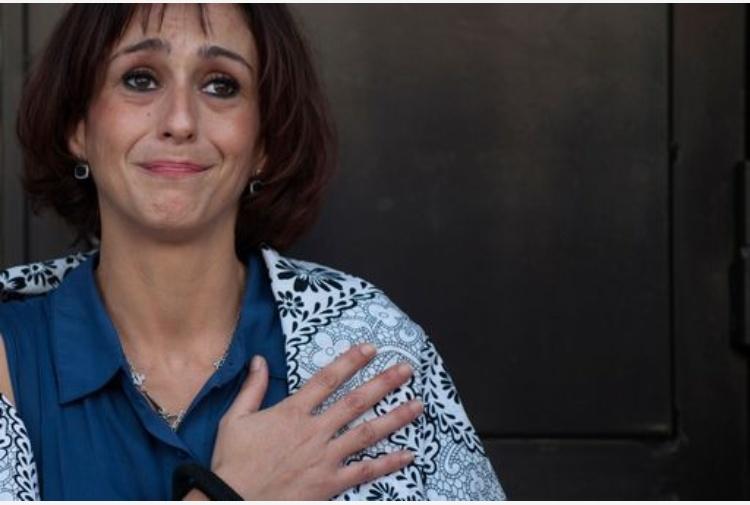 """El Mundo commenta il caso Juana Rivas (credit: blog """"Alienazione genitoriale"""")"""