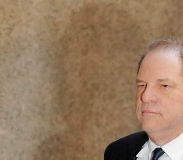 Il caso Weinstein e le picconate al #MeToo
