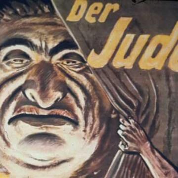Gli uomini sono i giudei per il nazismo del nuovo millennio
