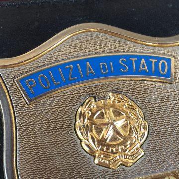 Il 167esimo anniversario delle poliziotte di Stato