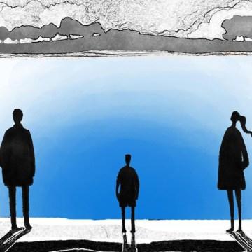 I figli al centro: riflessioni per una nuova genitorialità