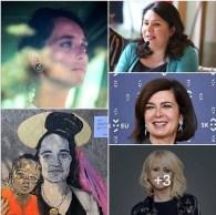 benedetta la penna femministe
