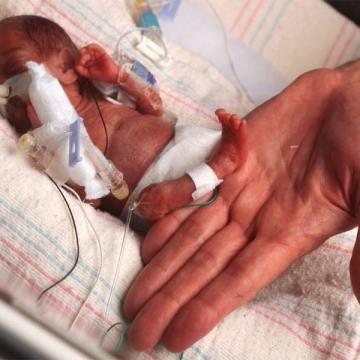 L'infanticidio tramite aborto si diffonde
