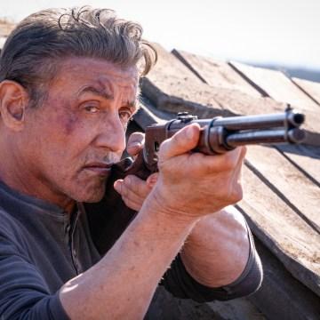 L'ultimo Rambo: il pessimismo dell'eroe e l'avvento del matriarcato