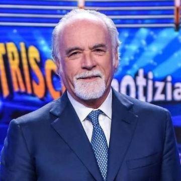 Antonio Ricci: il politicamente corretto è un'aberrazione