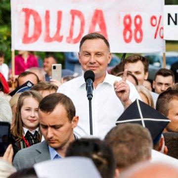 La Polonia all'avanguardia nella tutela del diritto