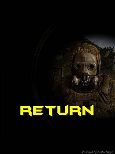 Stalker Return 0.1 мод для Зов Припяти Территория Сталкера