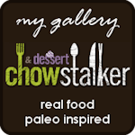 Stalkerville My Gallery Badge