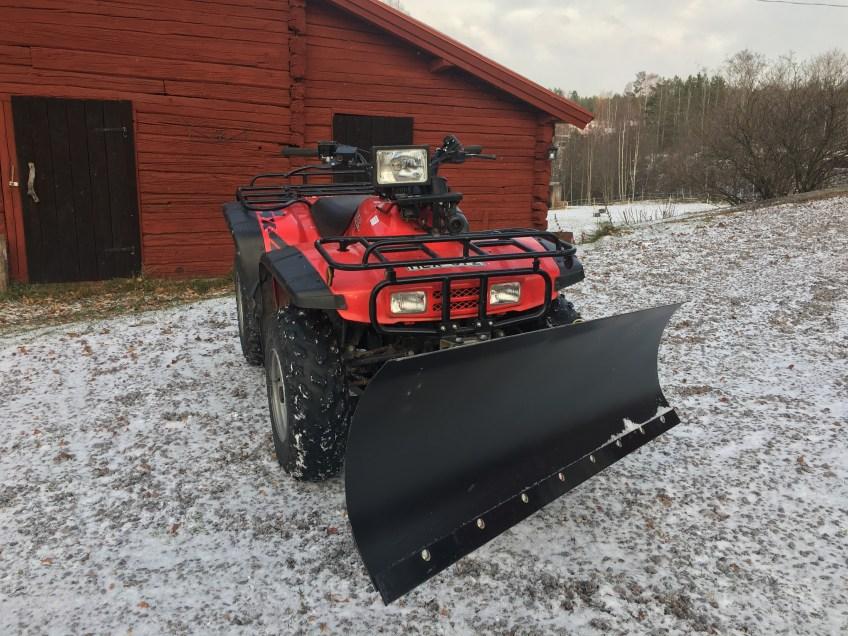 Nu kan vintern komma