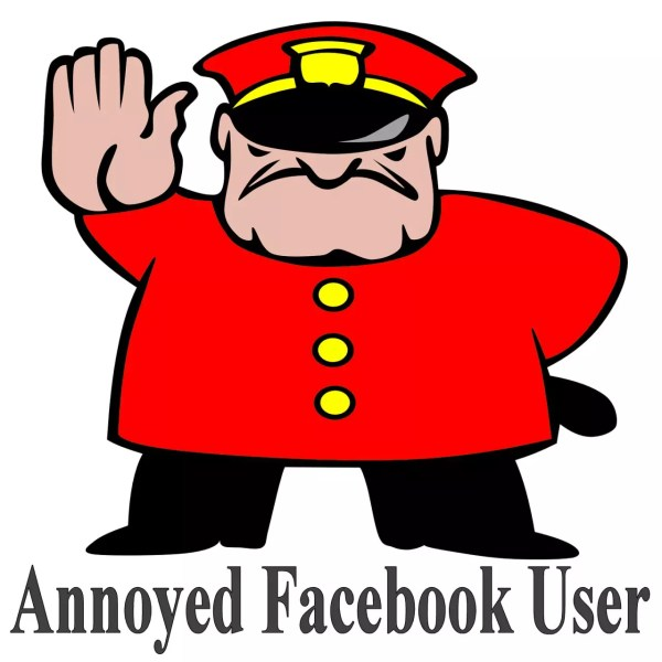 Stop Being Added to Facebook Groups