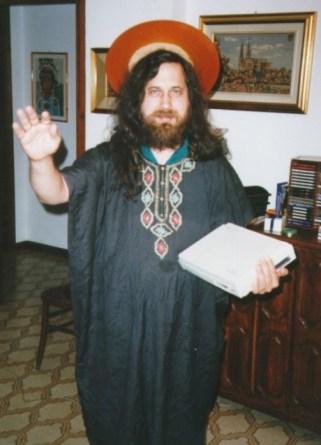 Saint IGNUcius