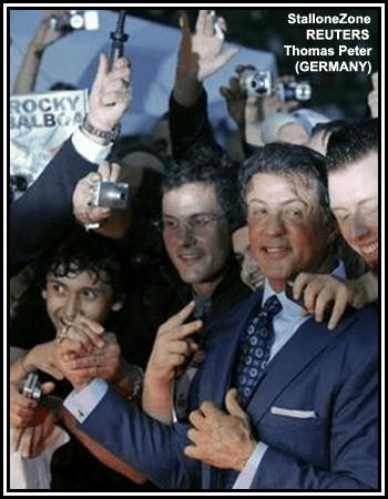 turn out deutsch